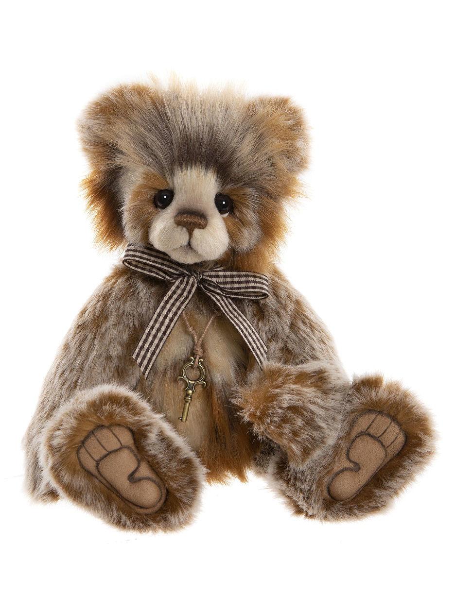 Kayleigh Panda by Charlie Bears™