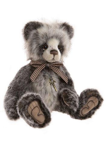 Kingsley Panda by Charlie Bears™