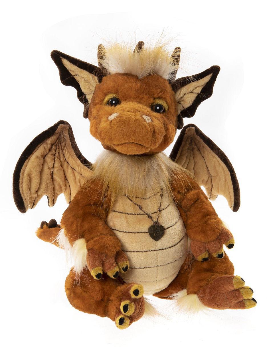Lantern Dragon by Charlie Bears™