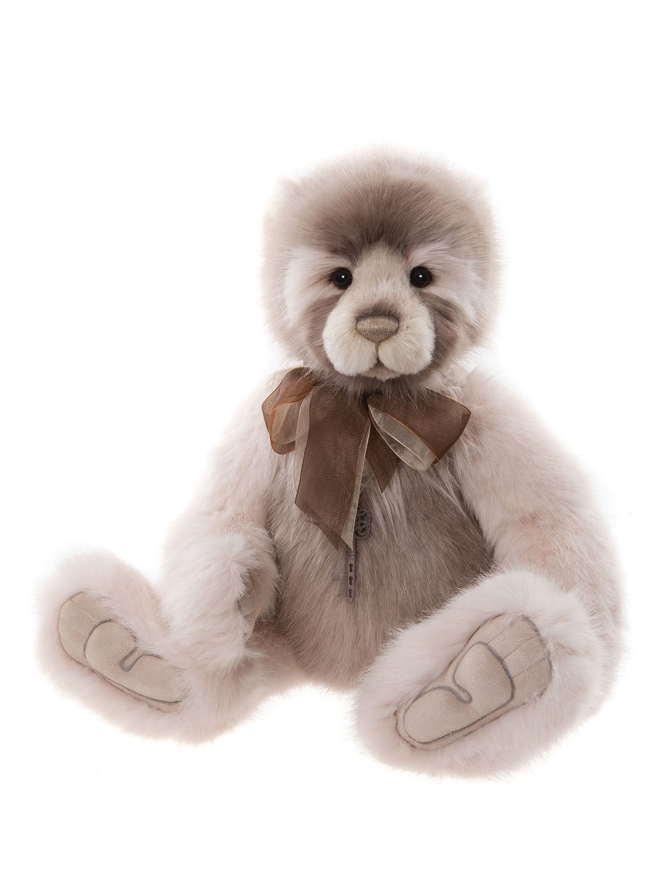 Lorraine Panda by Charlie Bears™