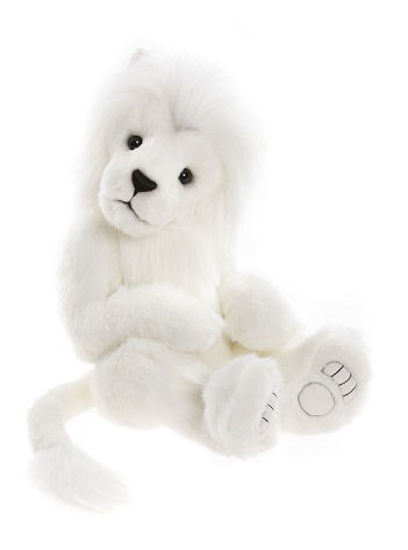 Mortimer Lion by Charlie Bears™