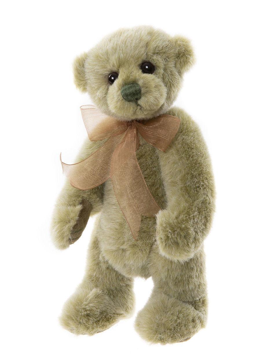 Oskar by Charlie Bears™
