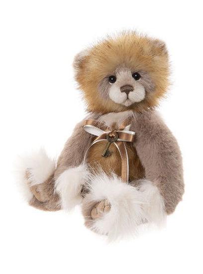 Rebecca Panda by Charlie Bears™