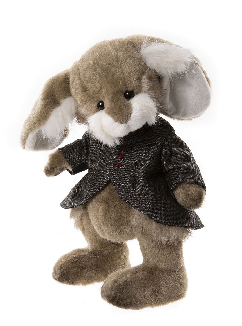 Snicket Rabbit by Charlie Bears™