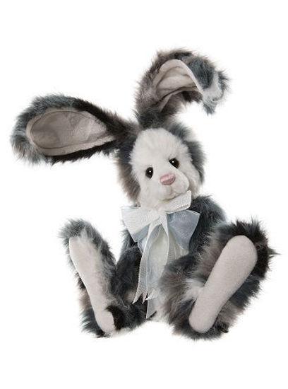 Spearmint Rabbit by Charlie Bears™