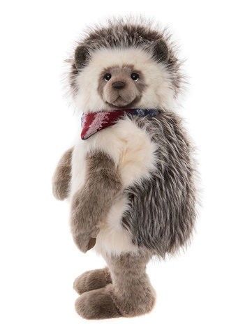 Tanglewood Hedgehog  by Charlie Bears™