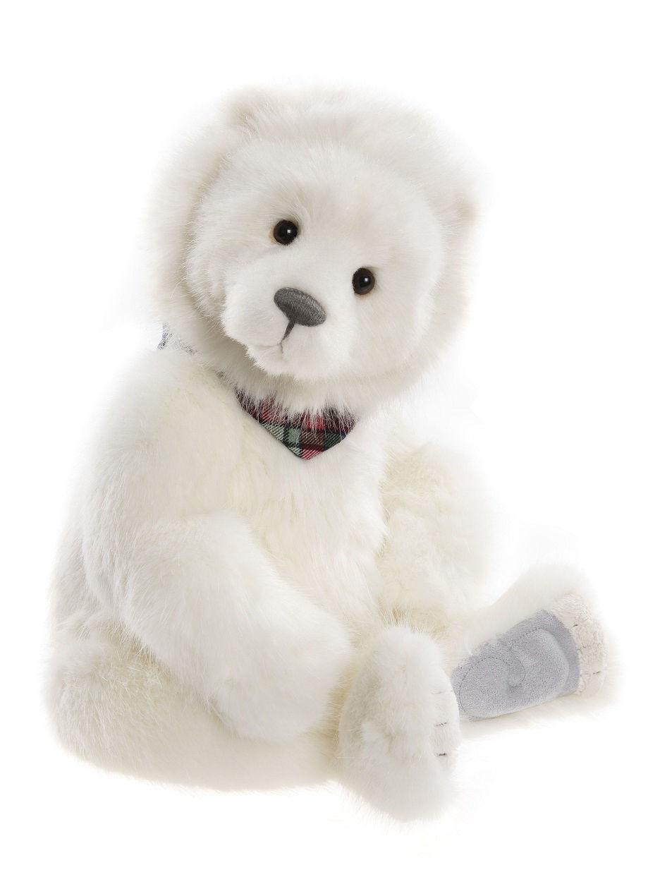 Urma Polar Bear by Charlie Bears™