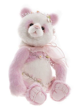 Petunia Panda by Charlie Bears™