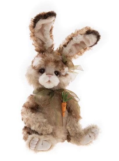 Wildflower Bunny by Charlie Bears™