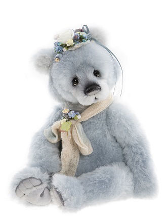 Zelena by Charlie Bears™