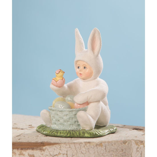Easter Surprise Boy by Bethany Lowe Designs