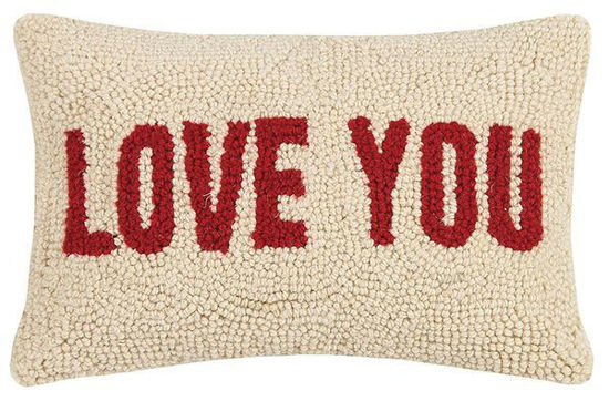 Love You by Peking Handicraft