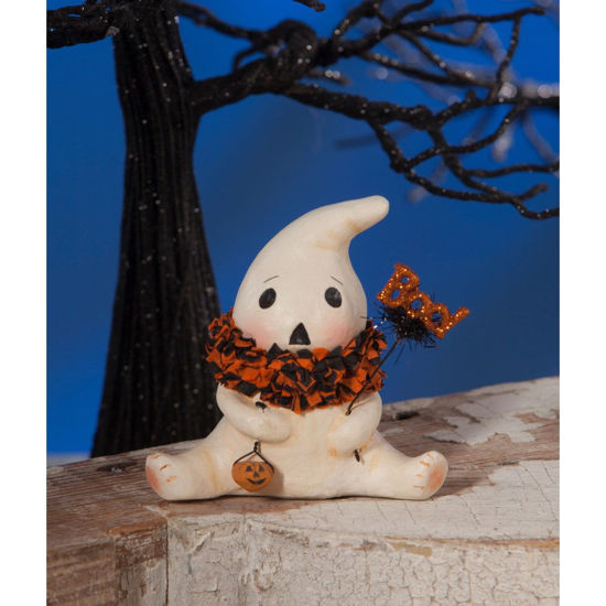 Boo Ghostie by Bethany Lowe Designs