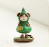 Irish Smooch M-465b By Wee Forest Folk®