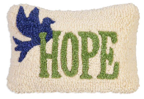 Hope with Dove by Chandler 4 Corners