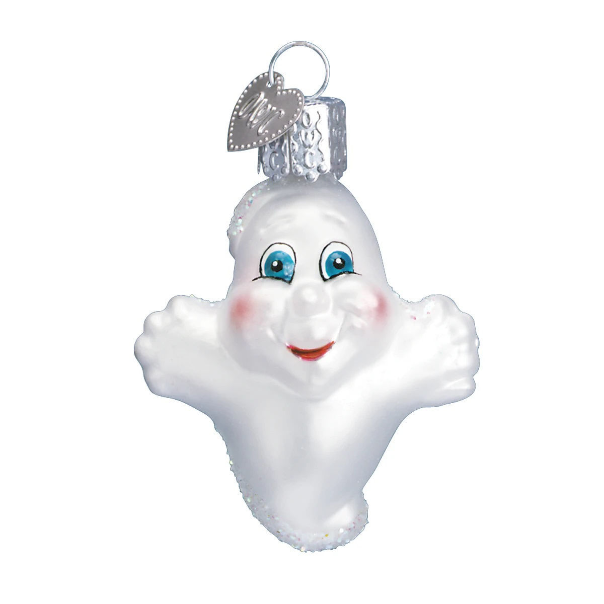 Miniature Ghost Ornament by Old World Christmas