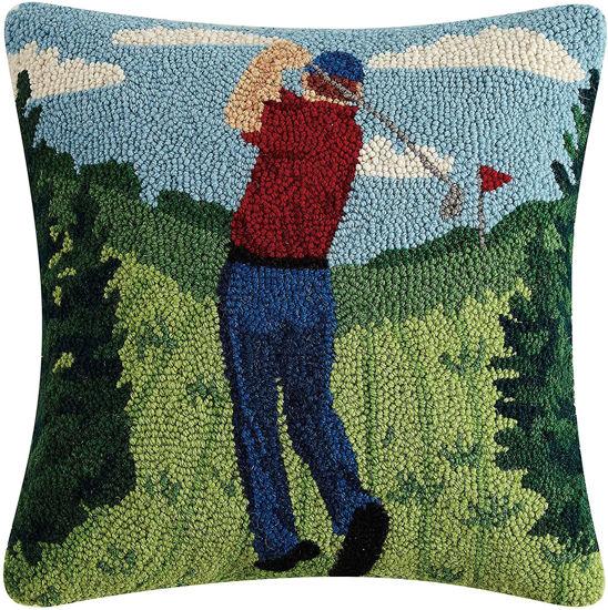 Golfer by Peking Handicraft