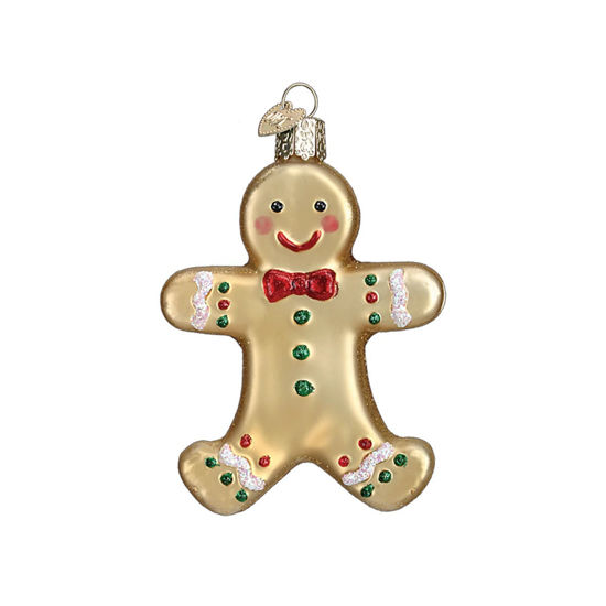 Gingerbread Sugar Cookie by Old World Christmas