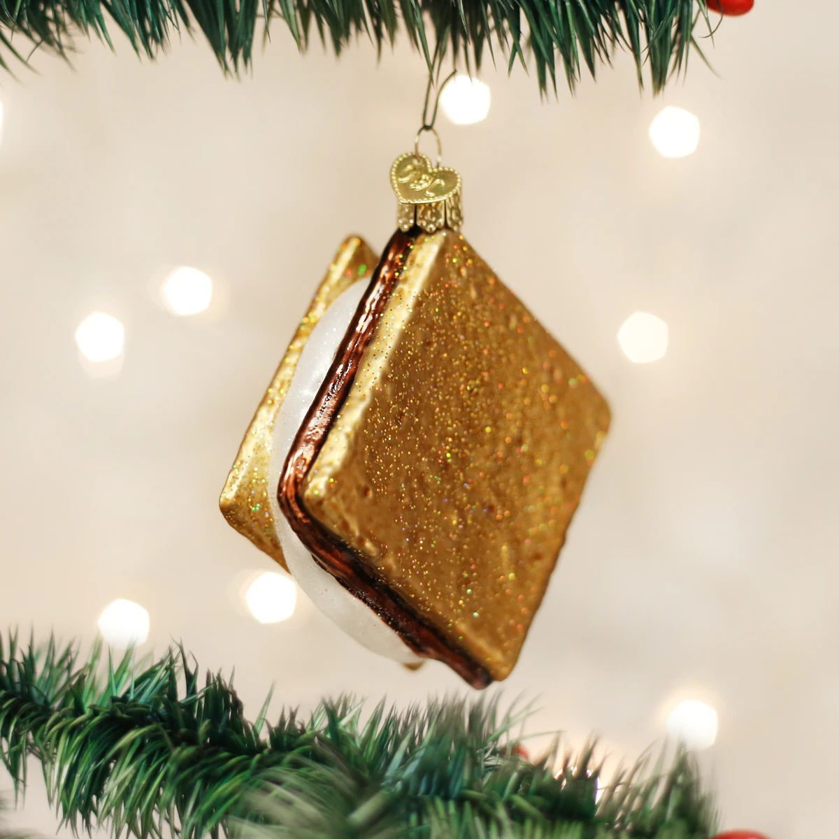 S'more Ornament by Old World Christmas