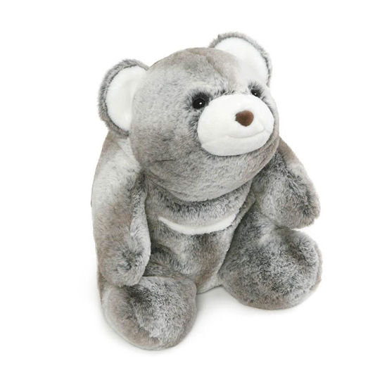"""Snuffles Two-Tone, Gray Brown, 13"""" by Gund"""