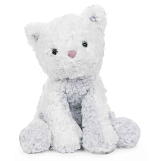 "Cozys Kitty Cat 10"" by Gund"