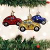 Buggy Ornament (Assorted) by Old World Christmas