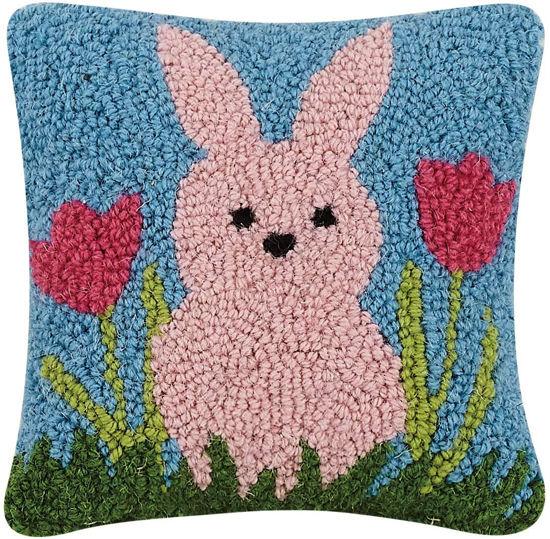 Pink Bunny by Peking Handicraft