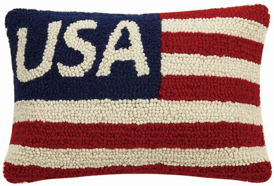 USA by Peking Handicraft