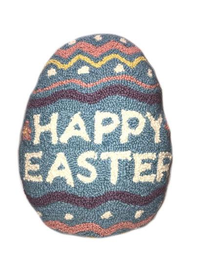 Happy Easter Egg by Peking Handicraft