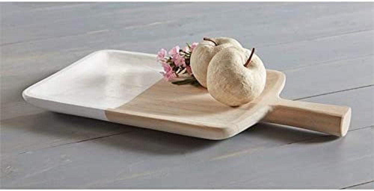 Paulownia Large Board by Mudpie