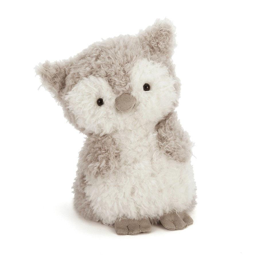 Little Owl by Jellycat