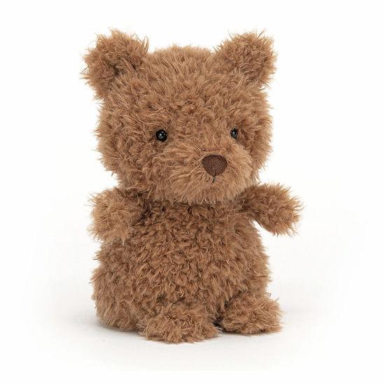 Little Bear by Jellycat