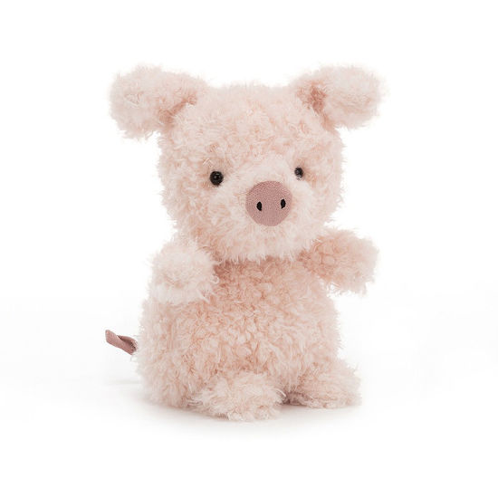 Little Pig by Jellycat