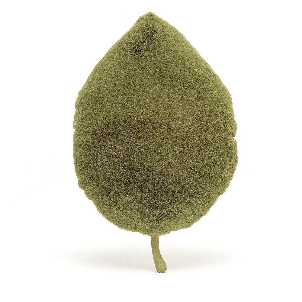 Woodland Beech Leaf by Jellycat