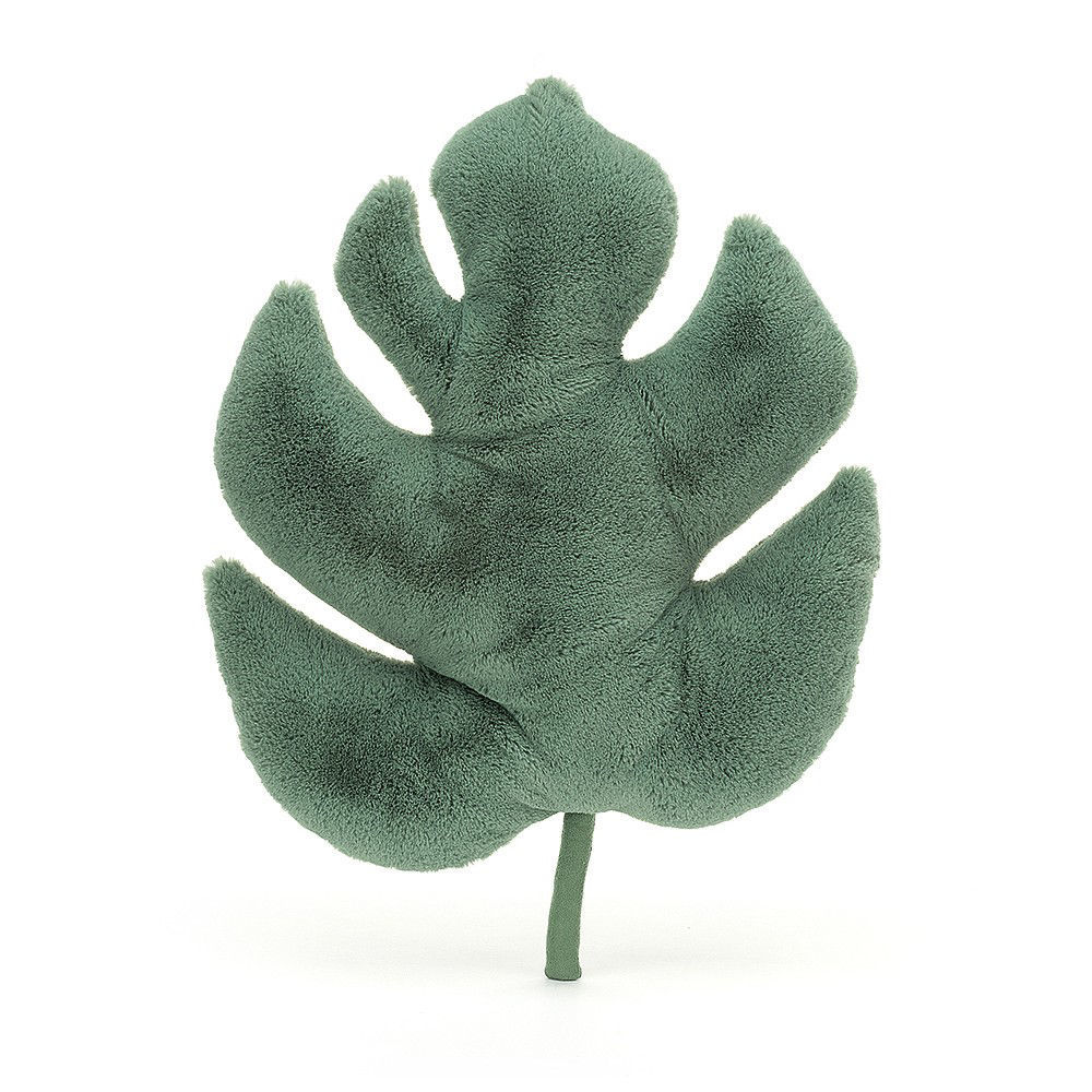 Tropical Palm Leaf by Jellycat