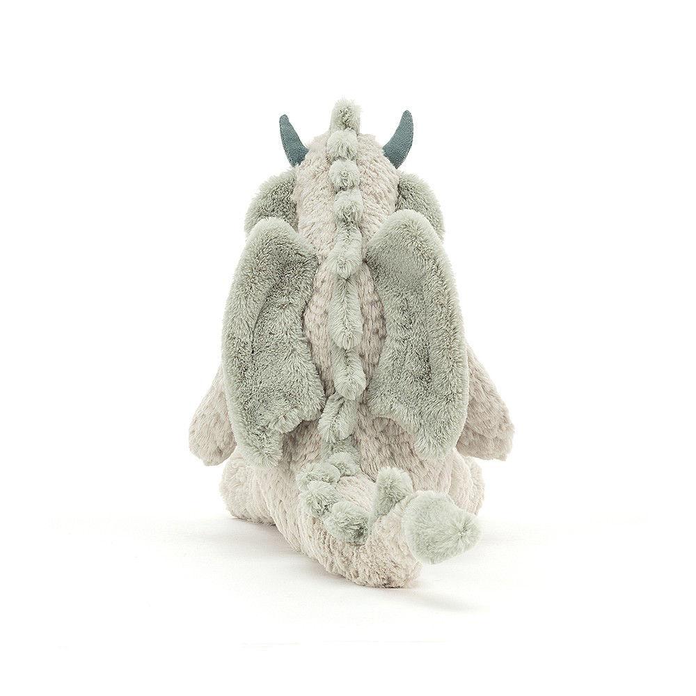Lallagie Dragon by Jellycat
