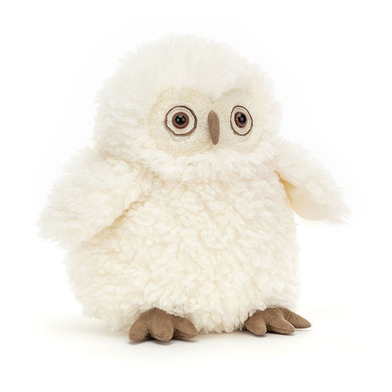 Apollo Owl by Jellycat