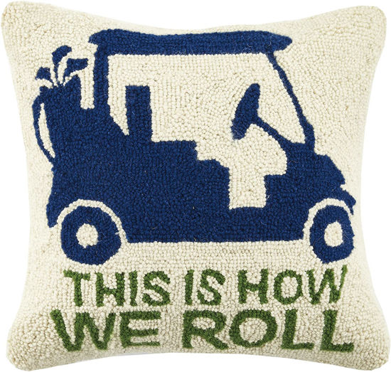 This Is How We Roll by Peking Handicraft