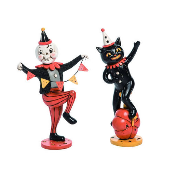 Halloween Parade Figure (Assorted) by Transpac