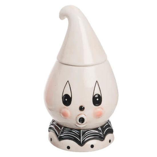 Ghost Candy Jar by Transpac