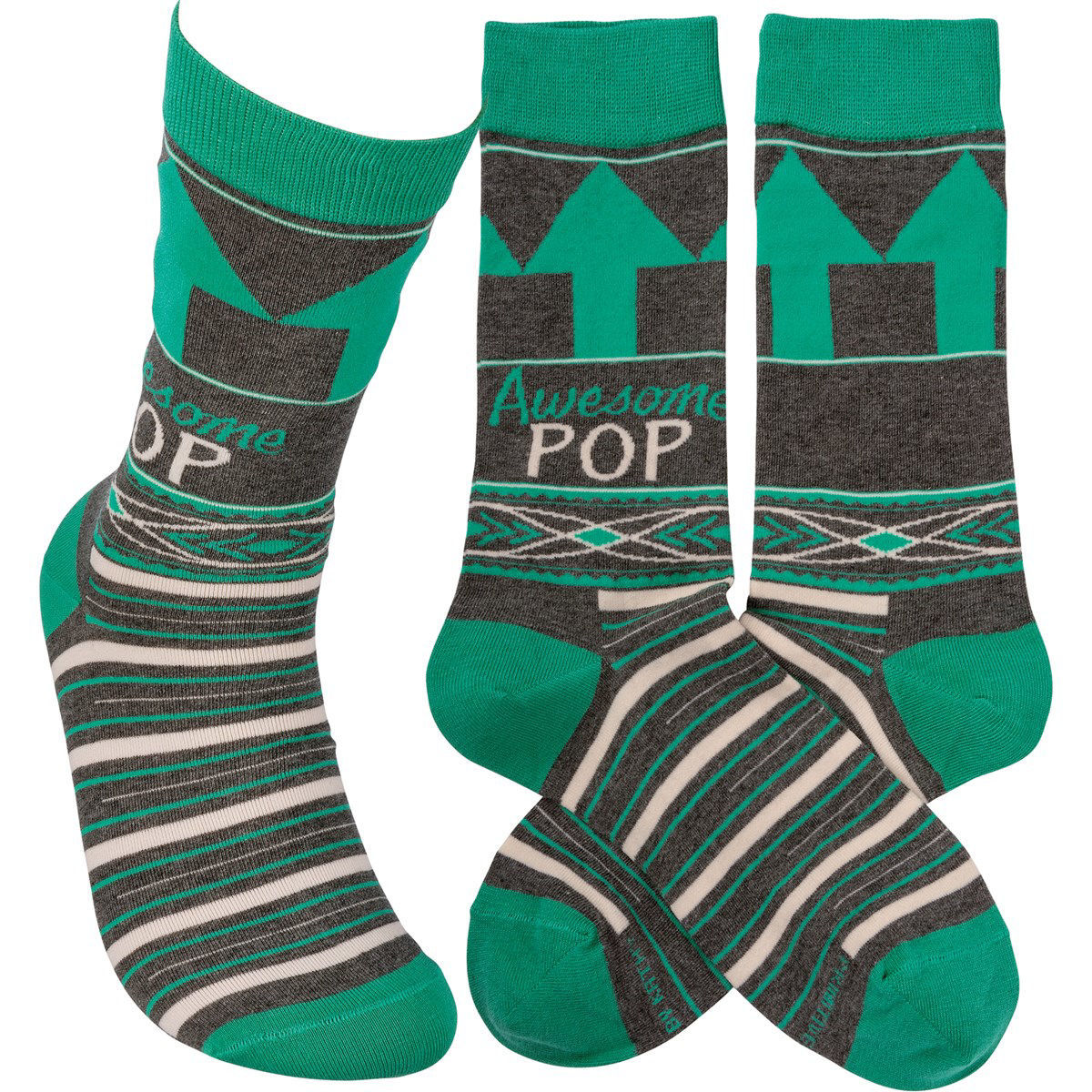 Awesome Pop Socks by Primitives by Kathy