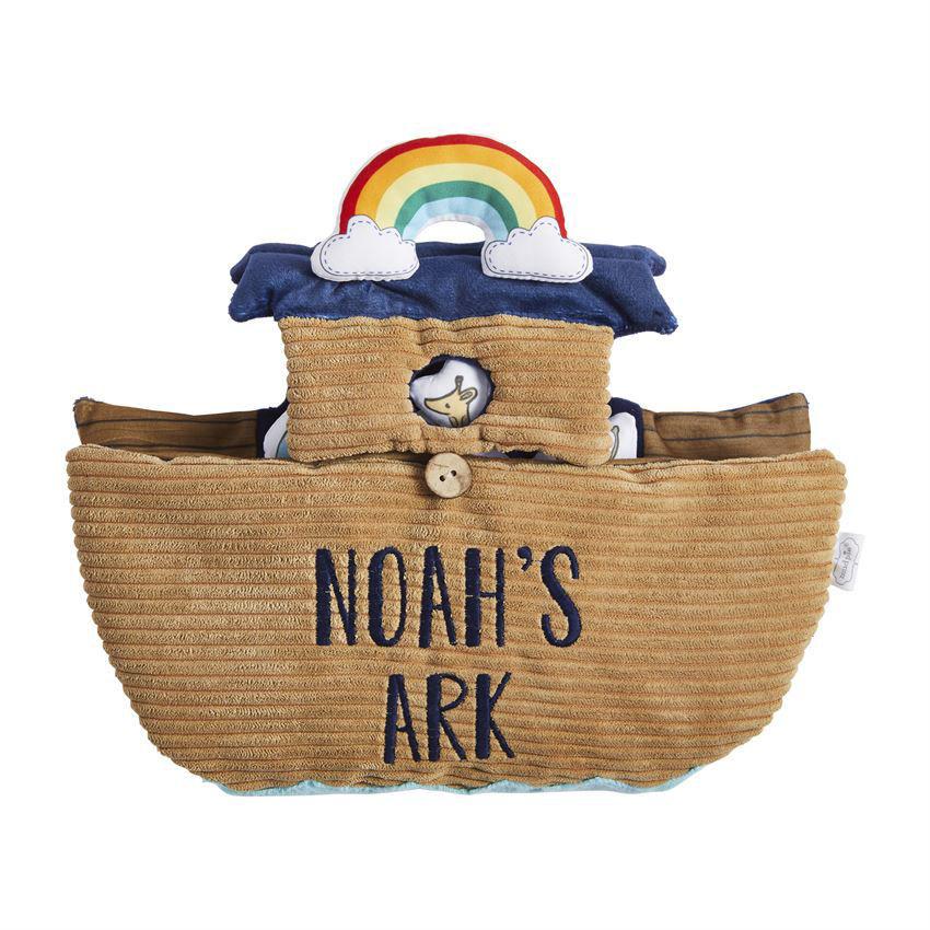 Noah's Ark Book Set by Mudpie