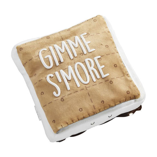 S'More Book by Mudpie