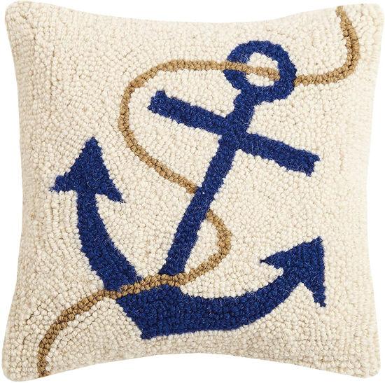 Anchor & Rope by Peking Handicraft