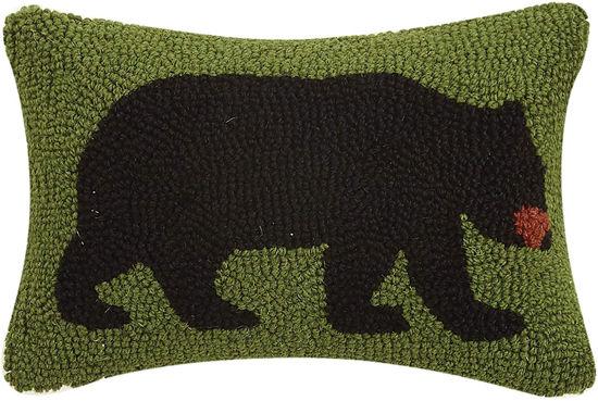 Black Bear by Peking Handicraft