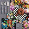 Courtly Check Supper Club Pie Server by MacKenzie-Childs