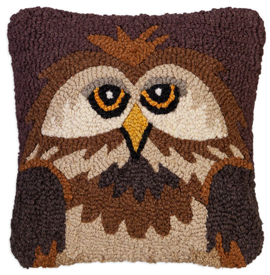 """Wise Owl 14"""" by Chandler 4 Corners"""