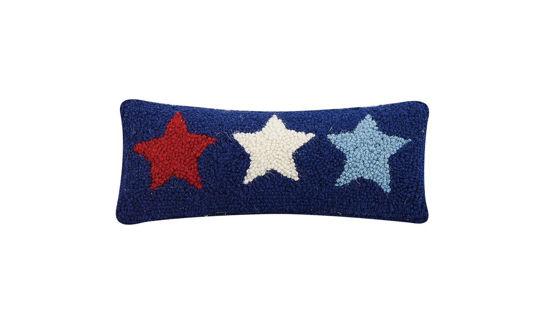 Patriotic Stars by Peking Handicraft