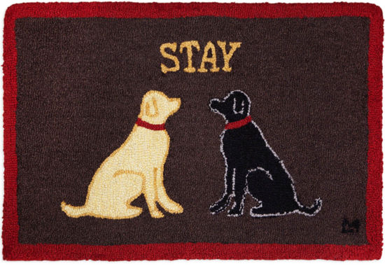 """Stay 20"""" x 30"""" Rug by Chandler 4 Corners"""