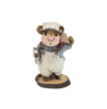 Carpenter Mouse M-049 by Wee Forest Folk®